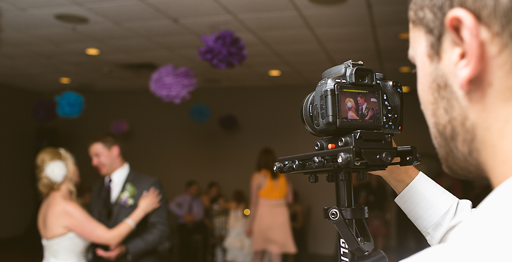 SPECIAL EVENTS VIDEOGRAPHY